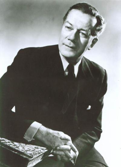 Cyril Ritchard