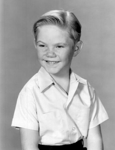 Bobby Buntrock