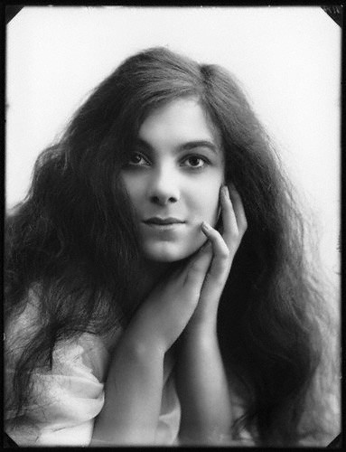 Mary Clare Absalom