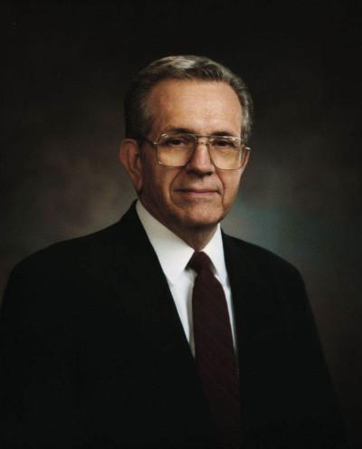 Boyd Packer