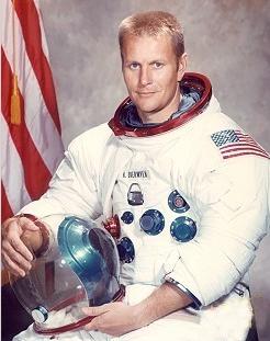 Robert Franklyn Overmyer